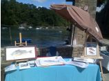 bono harbour exhibition 2014